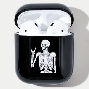 2/$20! Apple Air Pods Skeleton Case